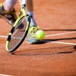 Tennis - Pixabay.com