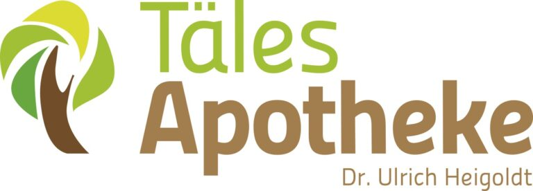 Taeles-Apotheke_Logo_quer_farbig