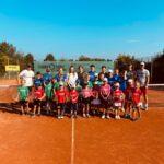 Tennis-Camp 2021